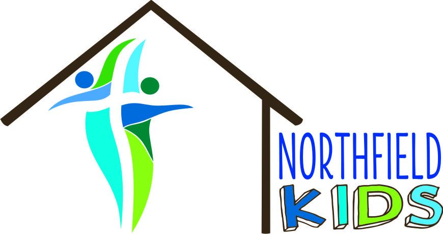 NF Logo Kids
